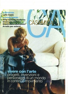 CASA AMICA_MAGGIO_2004_COPERTINA