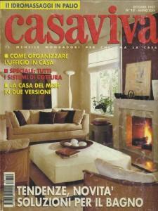 CASA VIVA_COPERTINA